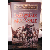 Libros Moonshae Trilogy Dungeons & Dragons Forgotten Realms