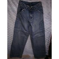 Pantalon Juvenil Marca Gap Talla 16 (no Ropa De Paca)