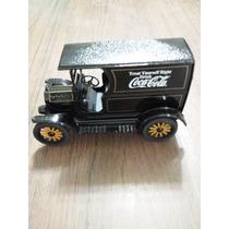 Camion De Coca Cola, Marca Martin Año 1917, Esc. 1:24. Raro