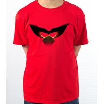 Playeras Angry Birds Todas Las Tallas!! 100% Calidad