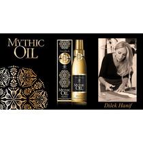 Loreal Profesional Mythic Oil Dilek Hanif