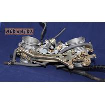 Suzuki Tl 1000r 98-03 Carburadores. Mekanika