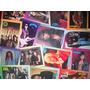 Lote De 30 Tarjetas De Rock Y Heavy Metal Diferentes (90s)