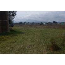 Terreno 674 M2 En Temamatla