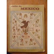 Valle De México. Comisión Federal De Electricidad.
