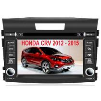 Estereo Honda Crv 2012-2015 Gps Dvd Ipod Internet Bluetooth