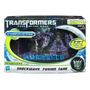 Transformers Shockwave Fussion Tank Cyberverse Decepticon