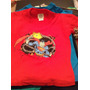 Superman Playera Infantil Talla 2-4