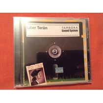 Liber Terán Tambora Sound System Cd Album