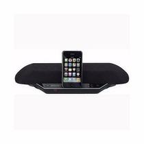 Reproductor De Audio Para I Phone & Ipod Memorex Ma5004bk