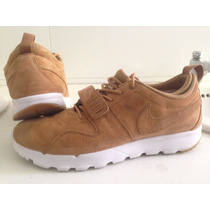 Nike Sb Trainerendor Leather Nuevos