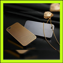 Carcasa Iphone 5/5s Case Aluminio Metal Grid Rejilla