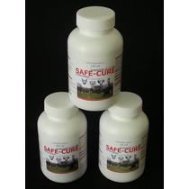 Desparasitante Safe-cure 12.5% Suspensión 200 Ml Fenbendazol