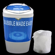 Burbuja Made Easy Máquina 6gal Máquina