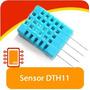 Sensor De Humedad Y Temperatura Digital Dht11,arduino