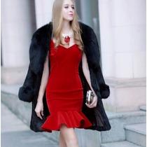 Vestido Corto De Fiesta Con Manga Lindo Envío Gratis 2472
