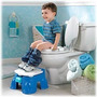 Bañito Entrenador Musical Fisher Price