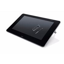 Monitor Interactivo Wacom Cintiq 27hd Pen & Touch Display