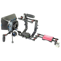 Estabilizador Rig Para Video Dslr Filmcity Provideo