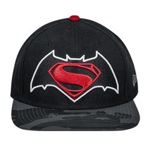 Gorra Civil War Batman Vs Superman Ae7671