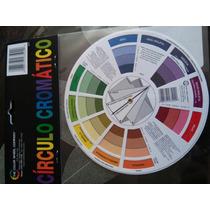 Circulo Cromatico Los Colores Exactos