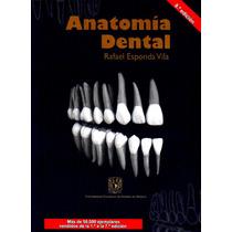 Esponda Vila Anatomía Dental !nuevos! Librerías Fleming