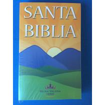Top 100 Ventas - Libro Santa Biblia Reina Valera 1960
