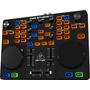 Behringer Controlador Dj Interface De Audio Cmd Studio 2a