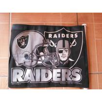 Bandera Automovil Oakland Raiders Nfl Futbol Americano