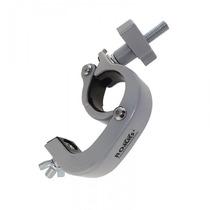 Clamp De Aluminio, Para Tubos De 2
