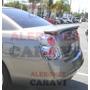 Altima 2002 Al 2006 Spoiler De Cajuela Con Stop Led, Caravi
