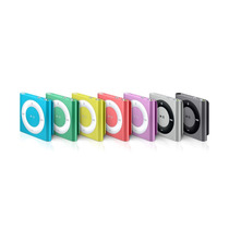 Apple Ipod Shuffle 2gb Space (4th Generation) Newest Model