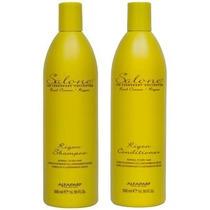 Duo Alfaparf Shampoo+acondicionador Proteinas Salone 2x500ml