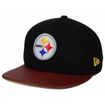 Gorra New Era Pittsburgh Steelers Super Bowl Xl