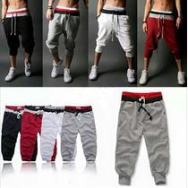 Jogger Baggy Entubao Moda Japonesa Asitica Pants