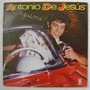 Antonio De Jesus / Sigueme 1 Disco Lp Vinilo