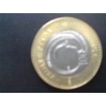Moneda 20 Conmemorativa Ejército Mexicano Año 2013