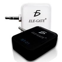 Receptor Bluetooth Audio Y Llamadas Adaptador Plug 3.5 Auto