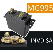 Servomotor 15kg Mg995 - Arduino Servo - Pic - Atmel