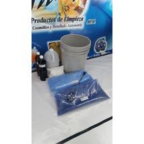 Paquete Hogar Concentrados Con Aspas Productos De Limpieza