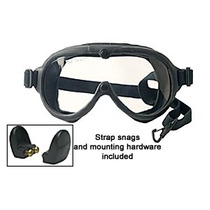 Importacion Bombero Goggles Para Casco De Bombero O Rescate