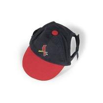 Sombrero Para Perro Cap - Cardenales De San Luis L