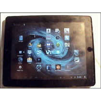 Tablet Cmx Aquila 097-1016, Android, Libre Pa Todos Redes