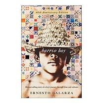 Barrio Boy (anniversary), Ernesto Galarza