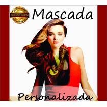 Mascadas Personalizadas, Recuerdos, Novia, Mama, Boda, Amiga
