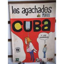 Comic Los Agachados De Rius 72 Editorial Posada