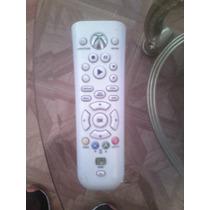 Control Remoto Multimedia Original Microsoft Xbox 360
