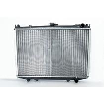 Radiador Nissan D21, Estacas Standar O Automatica!!
