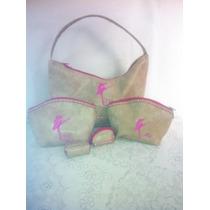 Kit Bolso Ballet Personalizado