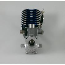 Motor O.s. Max 11222 Cz - 12z Nitro Para Coches R/c